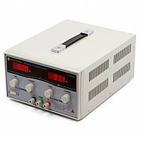 Лабораторный регулируемый блок питания Masteram HPS3020D (30 В; 20 А)