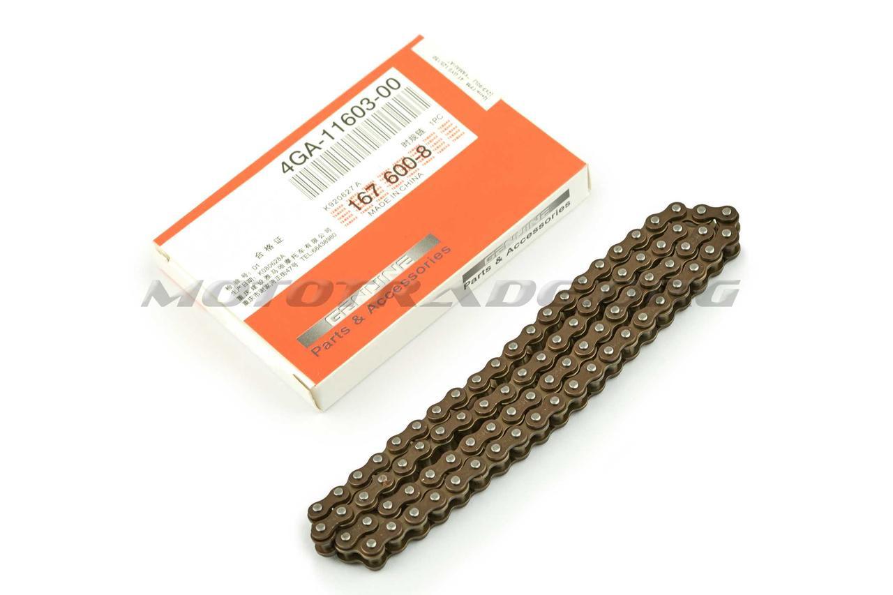 Ланцюг маслонасоса 4T GY6 125/150 (2х3-44L) YMH, шт