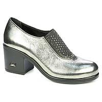 Женские повседневные туфли Guero код: 04409, размеры: 36, 37, 38, 39