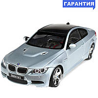 Автомодель р/у 1:28 Firelap IW04M BMW M3 4WD (серый)