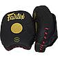 Лапы Боксерские FAIRTEX FMV14, фото 2