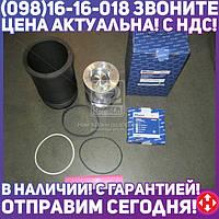 Гильзо-комплект ЕВРО-2 (ГП+Кольца) (общая головка ) Поршень Комплект (пр-во ЯМЗ) 7511.1004005-10