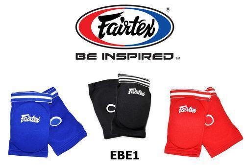 Налокотники FAIRTEX EBE1