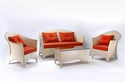 Плетеная мебель - ротанг