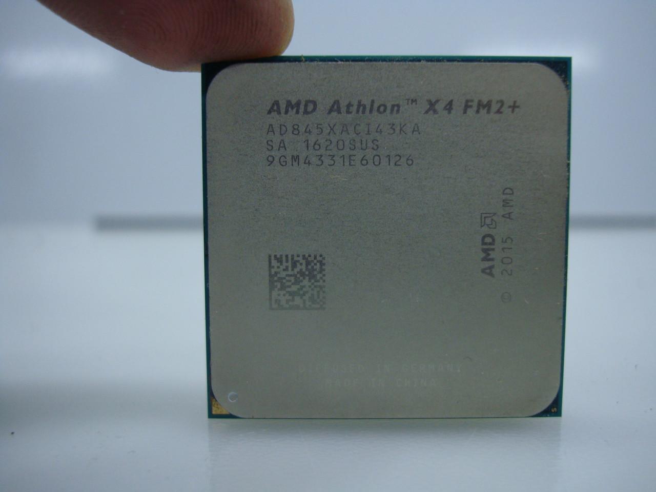 Процессор AMD Athlon X4 845 3.5GHz/2MB sFM2+