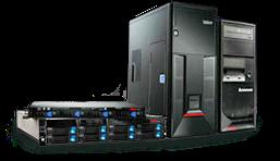 Серверне обладнання