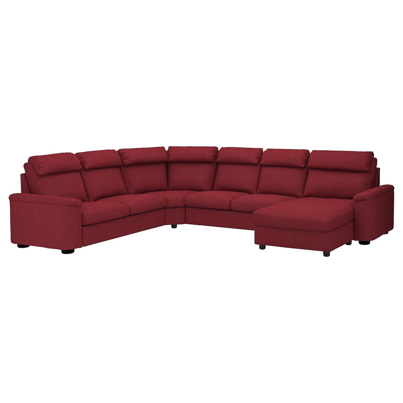 LIDHULT Кутовий диван-ліжко