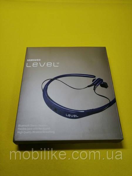 Bluetooth-навушники Samsung Level U (Android/iOS/Windows)