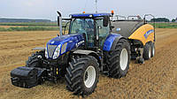 Ремонт дизельных двигателей New Holland TL105 (Нью Холанд ТЛ 105)