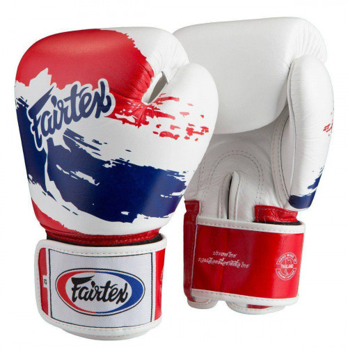 Боксерские перчатки Fairtex BGV1 Thai Pride