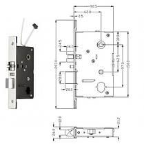 Автономный RFID замок SEVEN Lock SL-7730, фото 3