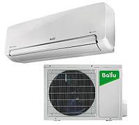 Кондиціонер Ballu BSLI-18HN1/EE/EU Eco Edge DC Inverter, фото 1