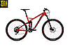 Велосипед Ghost Kato FS 3.7 AL U 2019