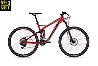 Велосипед Ghost Kato FS 3.7 AL U 2019, фото 1