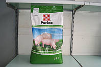 Готовый корм предстартер для поросят Vital PURINA мешок 25 кг