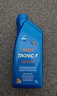 Масло ARAL High Tronic F  5W30 1л  синтетическое