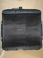 Радиатор Газ 53 медный 4 рядный (пр-во Иран Радиатор)
