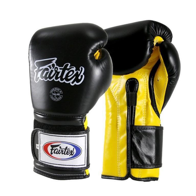 Боксерские перчатки Fairtex BGV9 12