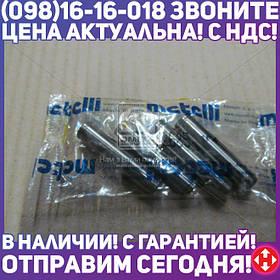⭐⭐⭐⭐⭐ Направляющая клапана ДЕО Lanos 1,5 8V 7mm(производство  Metelli) ДЕО,ЛAНОС, 01-S2685