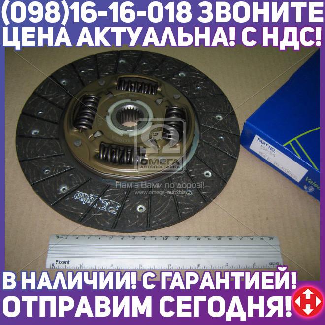 ⭐⭐⭐⭐⭐ Диск сцепления GM DAEWOO CAPTIVA (пр-во VALEO PHC) DW-54