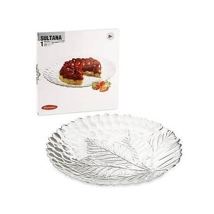 Набор тарелок Pasabahce Sultana 200 мм 6 шт 10289, фото 2