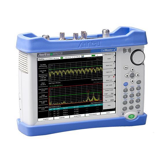 Анализаторы базовых станций Anritsu Cell Master MT8212E
