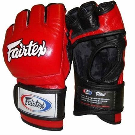 Перчатки MMA FAIRTEX FGV12 L