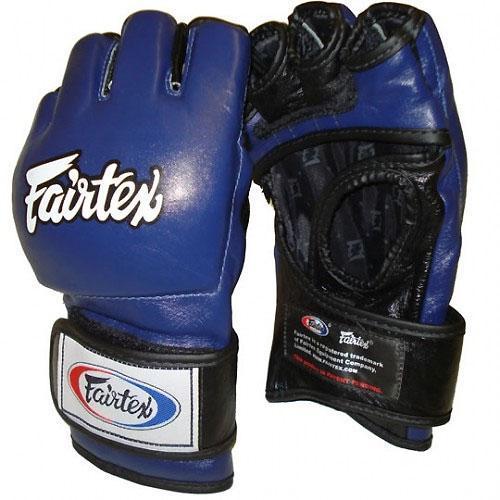 Перчатки MMA FAIRTEX FGV13 XL