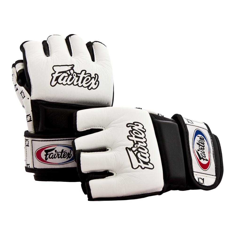 Перчатки MMA FAIRTEX FGV17 L