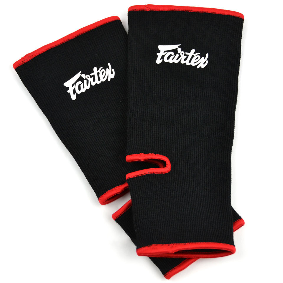 Поддержка Лодыжки FAIRTEX AS1 Красный