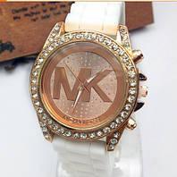 Наручные часы  белые, фото 1