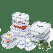 Ёмкости для хранения продуктов