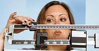 Ожирение. Лишний вес
