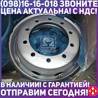 Диск колесный 22,5х8,25 10х335 ET 165 DIA281 (Дорожная Карта) 117669-01