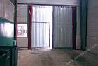 ПВХ-завіси для складських приміщень, пвх-стрічка на склад, фото 3