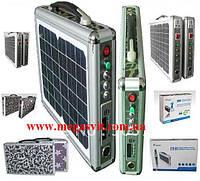 15W Portable Solar Power System –новая солнечная система, фото 1