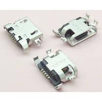 Коннектор зарядки Lenovo S820 / S920 / A536 / A670 / A800 / A820 / S880 / P770 / P780 Original