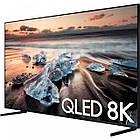 Телевизор Samsung QE65Q900R (PQI 4000, 7680х4320, 8K, 65 дюймов, Smart TV, Tizen,  Dolby Digital Plus), фото 3