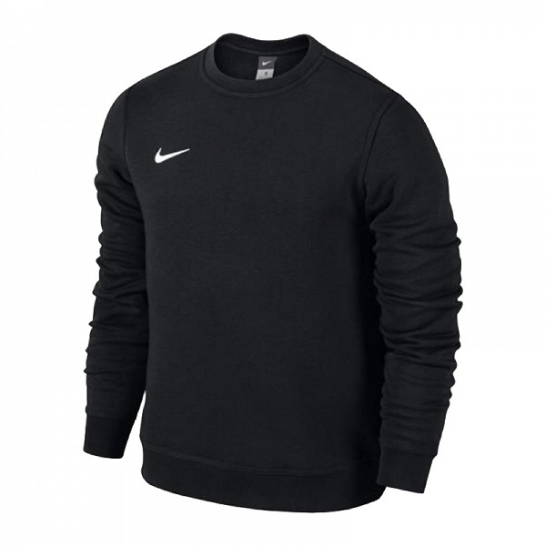 f5bb37c2 Толстовка Nike Team Club Crew 010 (658681-010), цена 1 070 грн ...