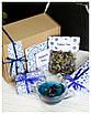 """Подарочный набор """"Синий чай"""", фото 6"""