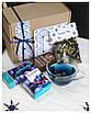"""Подарочный набор """"Синий чай"""", фото 7"""