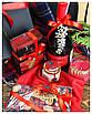 """Подарочный набор """"Красное и черное"""", фото 2"""