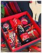 """Подарочный набор """"Красное и черное"""", фото 6"""