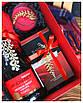 """Подарочный набор """"Красное и черное"""", фото 4"""