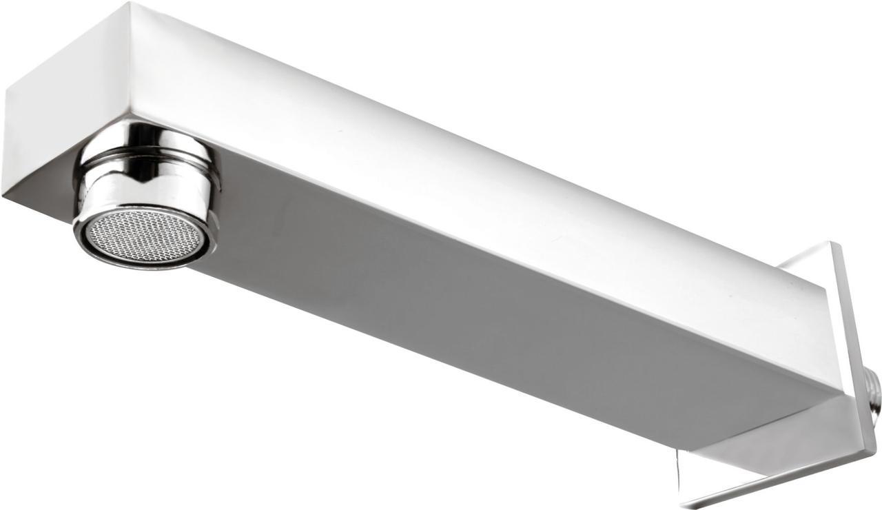 Излив для ванны встроенный Deante CASCADA настенный, 175 мм