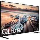 Телевизор Samsung QE75Q900R (PQI 4000, 7680х4320, 8K, 75 дюймов, Smart TV, Tizen,  Dolby Digital Plus), фото 2