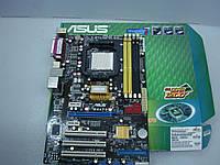 Материнская плата Asus M4A78 (AM3/ AM2+ /AM2, AMD 770, PCI-Ex16)