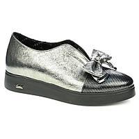 Женские повседневные туфли Guero код: 04417, размеры: 36, 37, 38, 39, 40