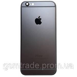 """Корпус Apple iPhone 6 Plus (5.5"""") Space Grey"""