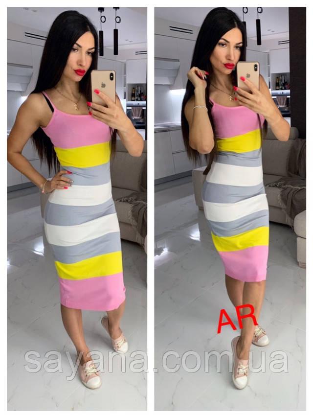 модное платье женское
